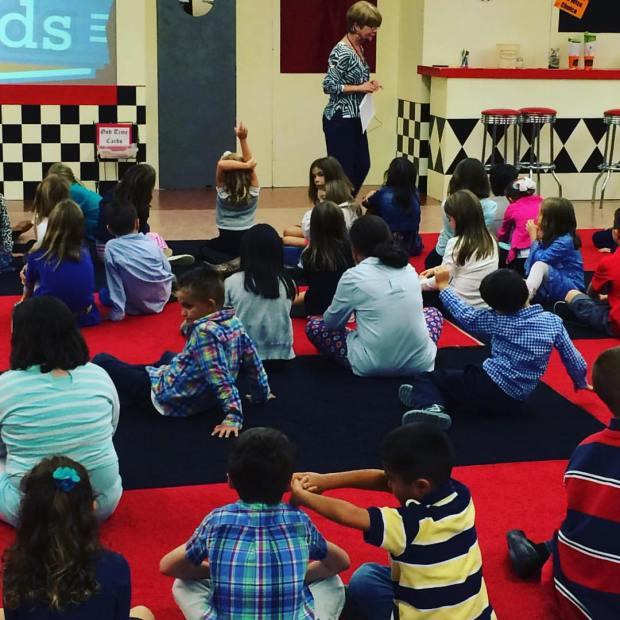 Children's Ministry Elementary
