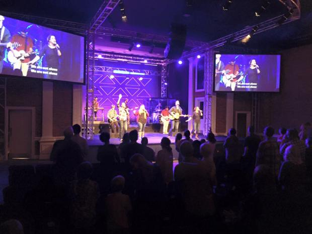Daystar Worship Cultivate