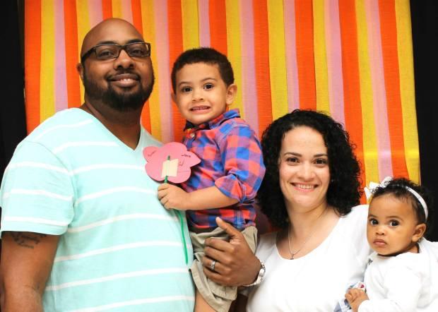 Jamilla Family