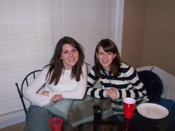 Meredith & Amanda