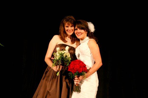 Meredith Wedding