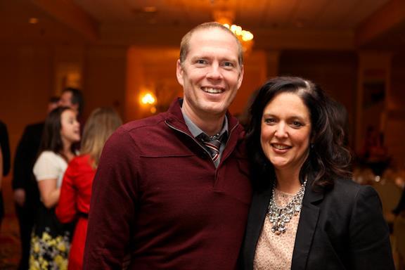 Pastor Allen & Tina