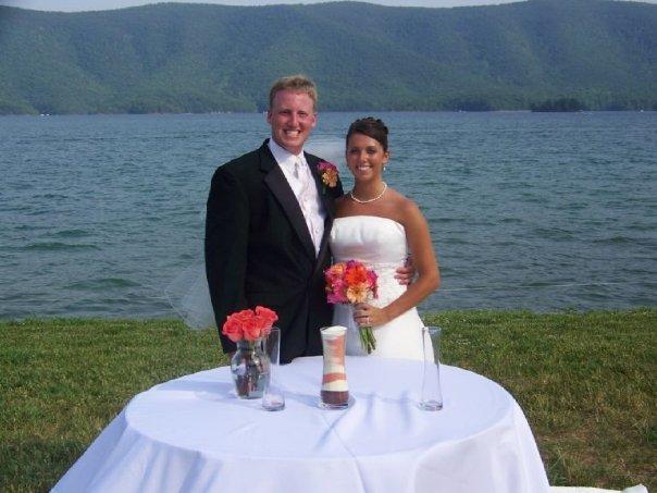 Marcy's Wedding
